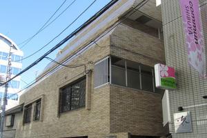 シャトーポレール渋谷