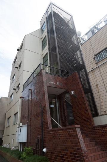 メゾン瀬田