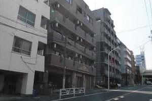 OLIO(オリオ)渋谷西原の外観