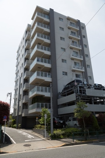 コンファーレ上石神井パークフロント