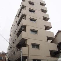 西浅草8番館