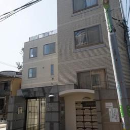セボン世田谷桜