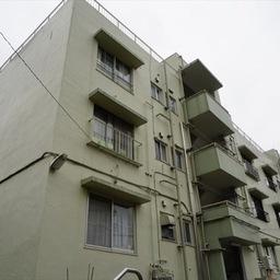 瀬戸ケ谷アパート1号棟