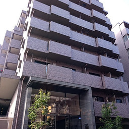 ルーブル仲六郷壱番館