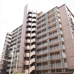 日商岩井木場マンション