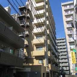 ライオンズマンション新中野第2