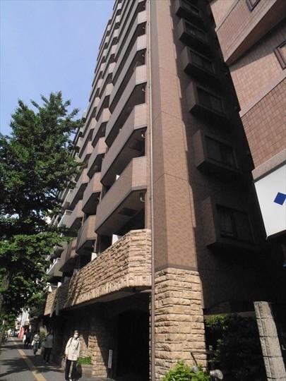 フェニックス幡ヶ谷壱番館