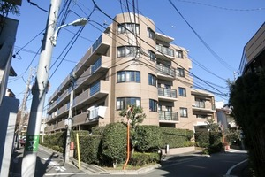 ガーデンホーム幡ヶ谷