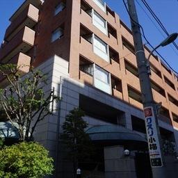 ヴェーゼント赤坂新坂