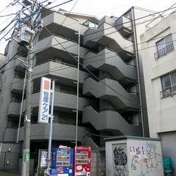 ホームズ笹塚