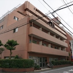 朝日サンライズ川崎