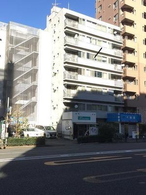 ローゼンハイム(新宿区住吉町)