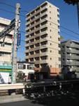 ステージファースト西早稲田