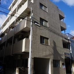 スカイコート西横浜第5
