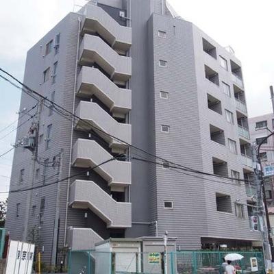 レーベンシティオ上野桜木