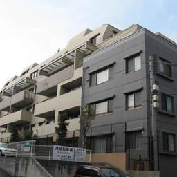 パークハウス赤塚台