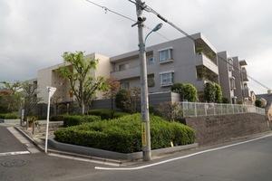 浜田山ヒルズ壱丁目
