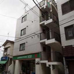 メゾン第1上井草