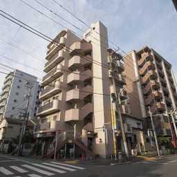 大和コーポ(板橋区)