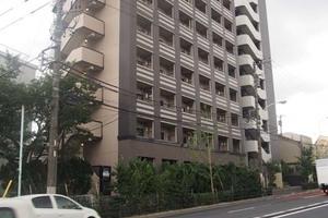 プレールドゥーク東京ノース2の外観