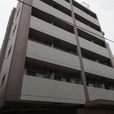スカイコート中村橋第2