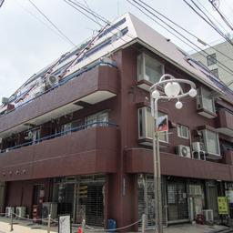 高田馬場プリンスマンション