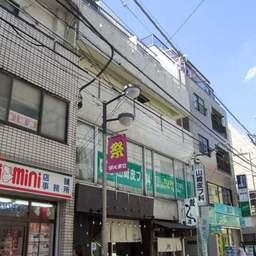 ハイツ富士