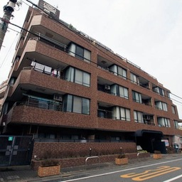ライオンズマンション竹ノ塚伊興町