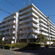 成城ガーデンホームズ