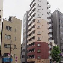 メインステージ日本橋馬喰町