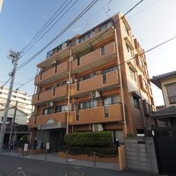ライオンズマンショントキワ台第3