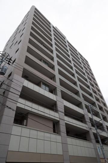 ライオンズステーションプラザ江古田