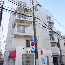 トップ横浜天王町