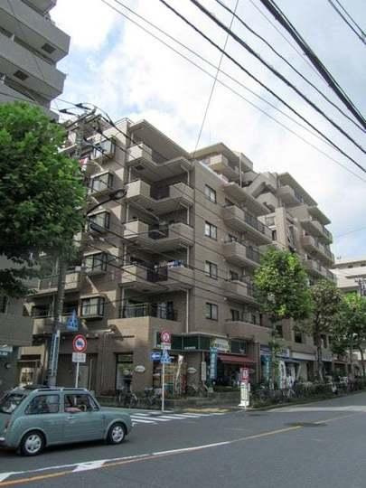 マートルコート東中野グラン