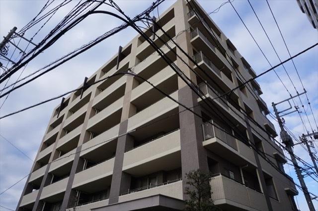イトーピア鷺沼イルスタジオーネ