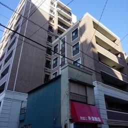 ランドシティ横浜吉野町レジデンス