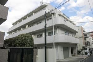 セルベコート笹塚