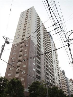 東京アインスリバーサイドタワー