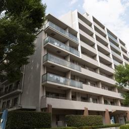 高井戸パークハウス