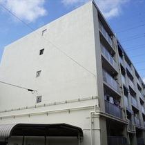新横浜マンション