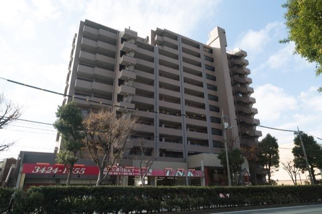 ハイホーム駒沢公園