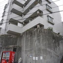 スカイコート横浜石川町