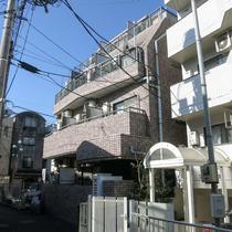 スターホームズ渋谷本町