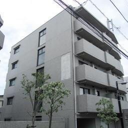 ルーブル新宿西落合7番館