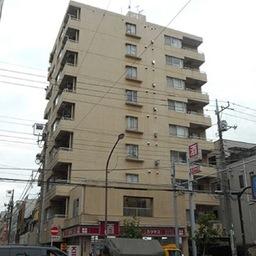 錦糸町パークハイツ