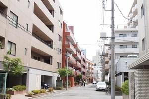 丸栄ハイム富岡の外観