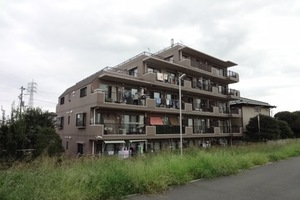 グラスコート京成高砂