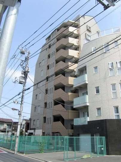 Dクラディア目黒本町