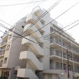 中銀木場マンシオン