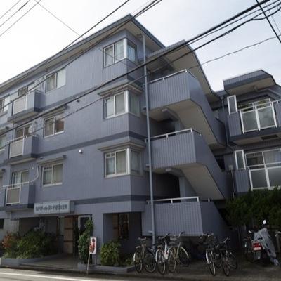 セザール第2中野富士見町